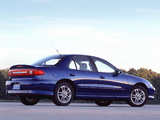 Chevrolet Cavalier 2003–05 photos