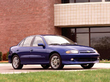 Chevrolet Cavalier 2003–05 wallpapers