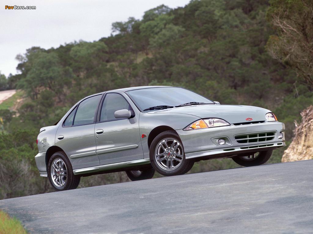 2001 Chevrolet Cavalier Upcomingcarshq Com