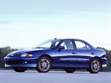 Wallpapers of Chevrolet Cavalier 2003–05