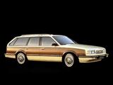 Chevrolet Celebrity Estate Wagon (W35/AQ4) 1986 images