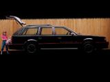 Images of Chevrolet Celebrity Eurosport VR Wagon 1987–88