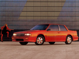 Pictures of Chevrolet Celebrity Eurosport VR Coupe 1988