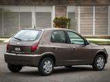 Chevrolet Celta 5-door 2013 photos