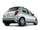 Images of Chevrolet Celta Série Sampa 5-door 2009–11