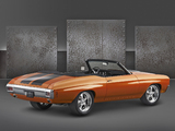 Chevrolet Chevelle Convertible Summer School Concept 2005 photos