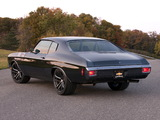Photos of Chevrolet Chevelle SS by Dale Earnhardt Jr. 2011