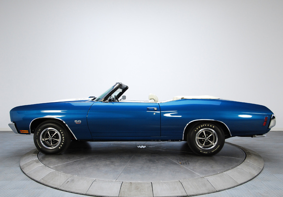 Chevelle Ss >> Pictures of Chevrolet Chevelle SS 454 LS5 Convertible 1970 ...