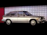 Chevrolet Chevette 5-door US-spec 1983–86 photos