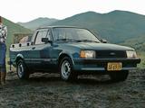 Chevrolet Chevy 500 1983–95 photos