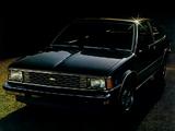Chevrolet Citation 2-door Hatchback Coupe 1983 images
