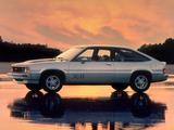 Photos of Chevrolet Citation X-11 2-door Hatchback Coupe 1983–84