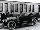 Photos of Chevrolet Classic Six Touring (Series C) 1912