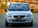 Chevrolet Classic 2008–10 photos