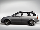 Chevrolet Classic Station Wagon 2010 images