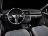 Chevrolet Classic 2010 photos