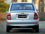 Images of Chevrolet Classic 2008–10