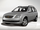 Wallpapers of Chevrolet Classic Station Wagon 2010