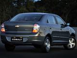 Chevrolet Cobalt BR-spec 2011 images
