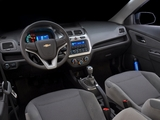 Chevrolet Cobalt BR-spec 2011 photos