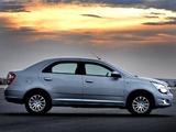 Images of Chevrolet Cobalt BR-spec 2011
