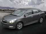 Images of Chevrolet Cobalt Concept 2011