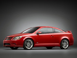 Pictures of Chevrolet Cobalt SS Coupe 2008–10