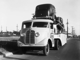 Chevrolet COE Haul-Away by Montpelier 1935–37 pictures
