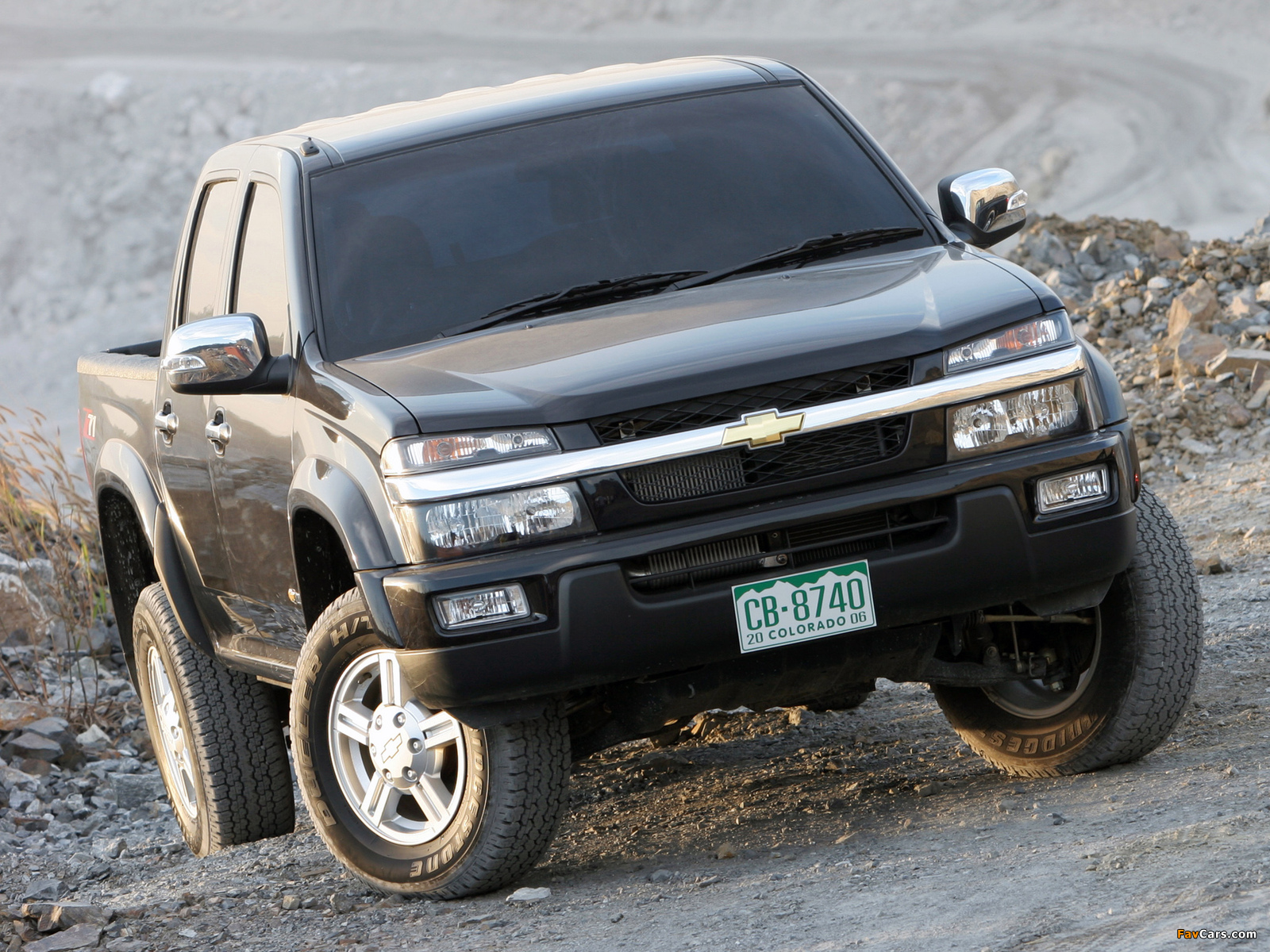 chevy z71 wallpapers - photo #10