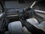 Images of Chevrolet Colorado Concept 2011