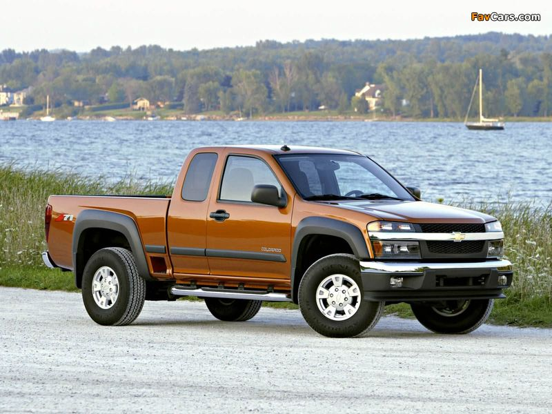 "photo of 07 chevy extended cab в""– 104444"