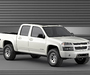 Wallpapers of Chevrolet Colorado Z71 Vision Concept 2004