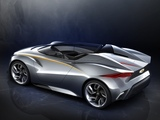 Chevrolet Miray Concept 2011 wallpapers