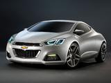 Chevrolet Tru 140S Concept 2012 images