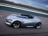 Images of Chevrolet Miray Concept 2011