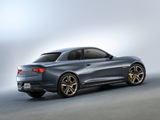 Pictures of Chevrolet Code 130RS Concept 2012