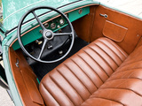 Pictures of Chevrolet Confederate Convertible (21BA) 1932