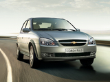 Images of Chevrolet Corsa Plus CL-spec 2006–09