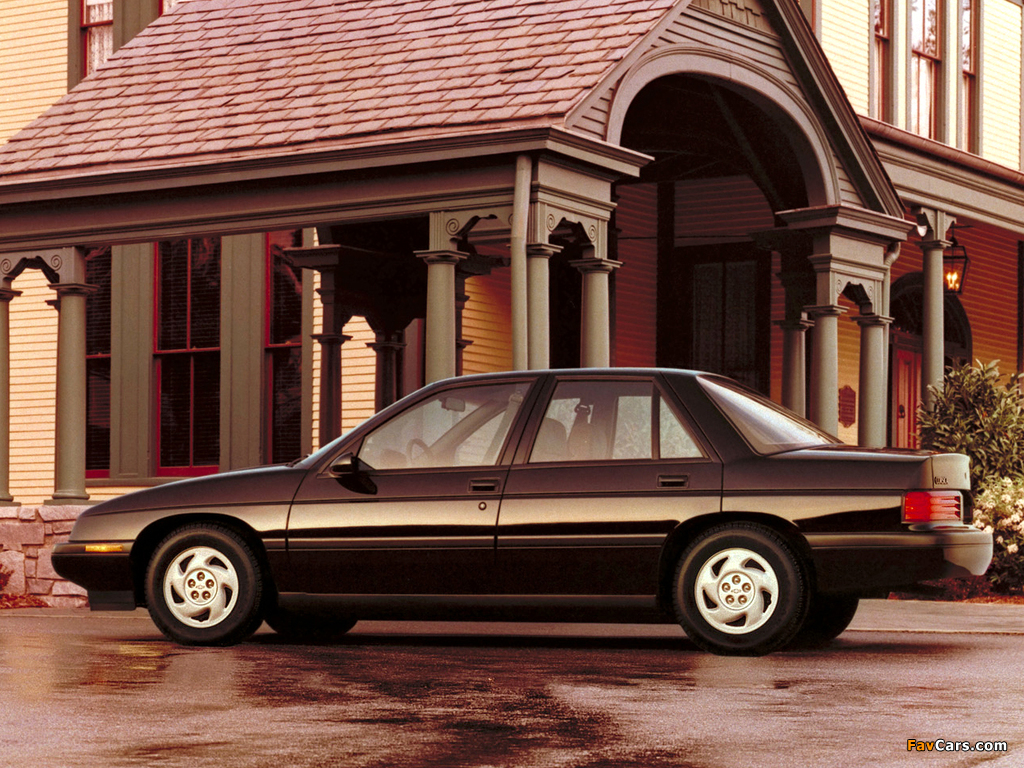 Images Of Chevrolet Corsica 1987 96 1024x768