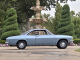 Chevrolet Corvair 500 (10137) 1969 images