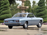 Chevrolet Corvair 500 (10137) 1969 wallpapers