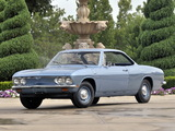 Wallpapers of Chevrolet Corvair 500 (10137) 1969