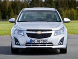 Chevrolet Cruze (J300) 2012 photos