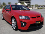 Pictures of Chevrolet CSV CR8 2008