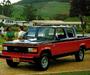 Chevrolet D-20 Crew Cab 1987 photos