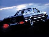 Chevrolet El Camino Conquista 1982–87 photos