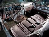 Images of Chevrolet El Camino 1982–87