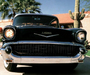 Chevrolet El Morocco by R. Allender & Co. 1957 wallpapers