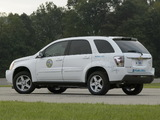 Chevrolet Equinox Fuel Cell U.S. Army Prototype 2006 wallpapers