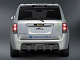 Pictures of Chevrolet Equinox Fuel Cell 2007–09